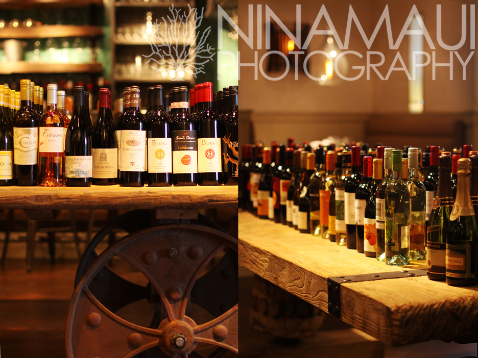 Nina Maui Photography 100 Wines Lahaina 09 100 Wines in Lahaina, Maui