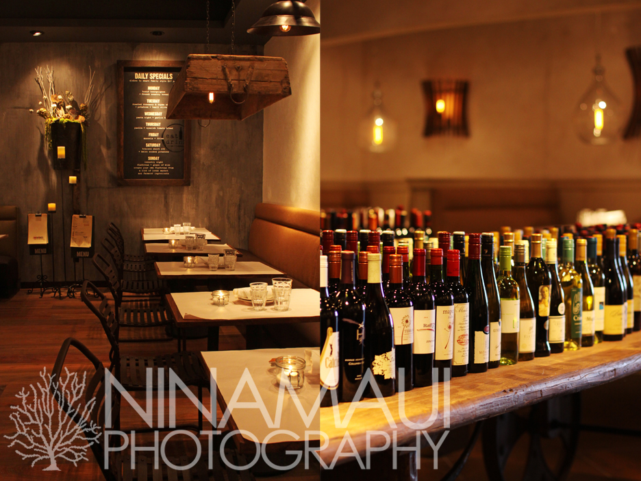 Nina Maui Photography 100 Wines Lahaina 10 100 Wines in Lahaina, Maui