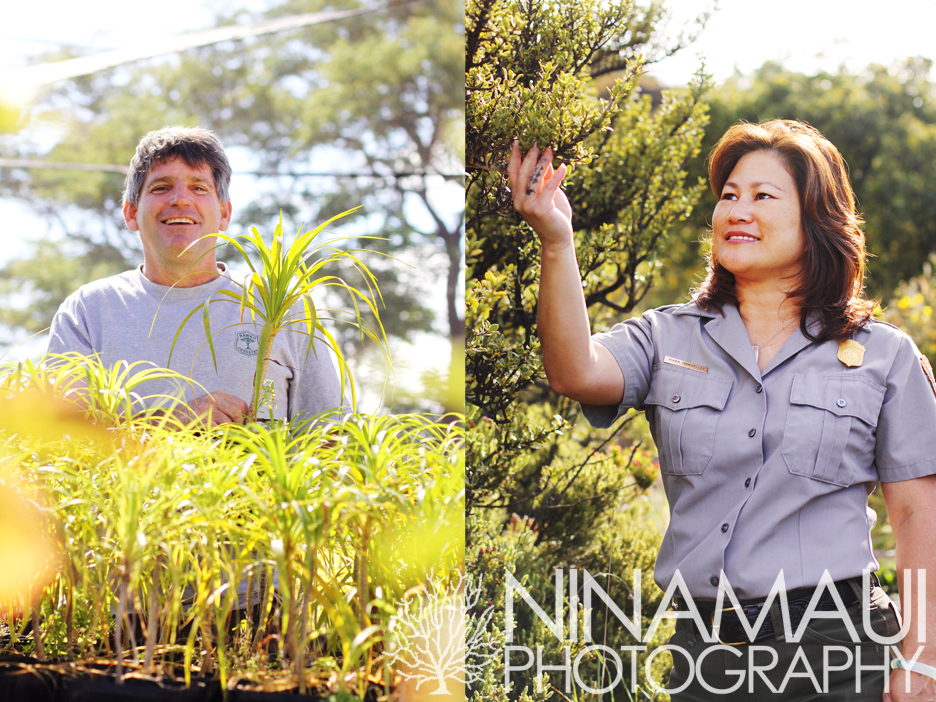 Nina Maui Photography Kuhea Parcuelles Maui No Ka Oi Environmental Heroes Issue